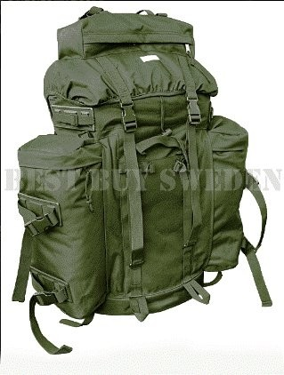 Super deal – 100 liters ryggsäck – endast 549kr!